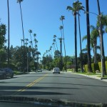 BEVERLY HILLS MARCH 2012