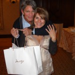 ERIC ROBERTS AND CANDACE